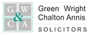 Green Wright Chalton Annis Solicitors logo