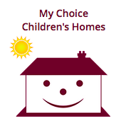 logo for My Choice Children's Homes